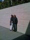 Mom and Dad, LACMA